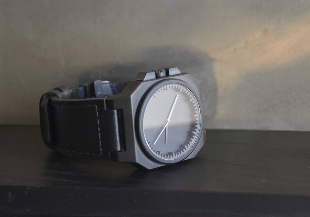 tube watch a46 designed by piet hein eek2