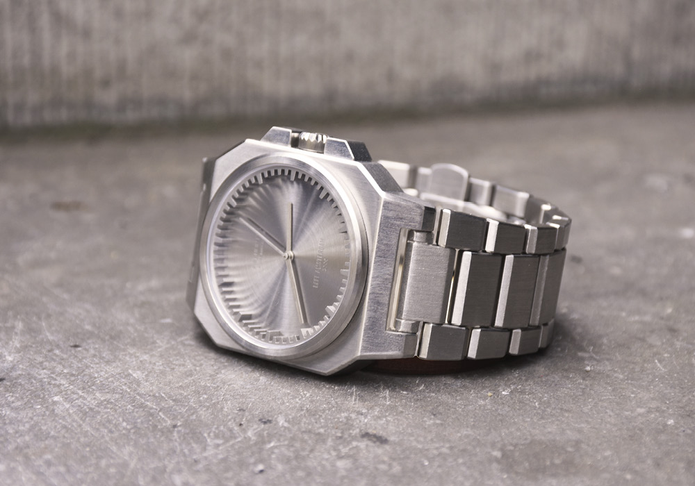 tube watch a46 designed by piet hein eek3